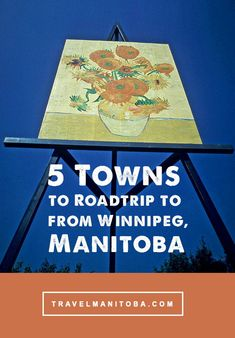 To inspire you to get out and explore Manitoba even further this spring and summer, here are 5 more adorable towns to put on the map Canadian Facts, Canada Tourism, Places To Travel, Places To Visit, Backpacking Canada, Canada Holiday, Canadian Travel, Visit Canada, Summer Bucket