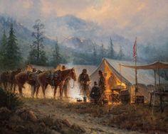 Harvey | Show Preview | Scottsdale Art Auction G. Harvey, Letter ...