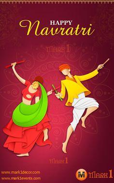 Navratri Garba, Navratri Dress, Diwali Greeting Cards, Diwali Greetings, Festivals Of India, Indian Festivals, God Pictures, Canvas Pictures, Happy Rakshabandhan