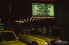 The Loews Astor Plaza Theater marquee on December The Dark Crystal, Long Time Ago, Another World, Faeries, Troll, All About Time, The Darkest, Theater, December