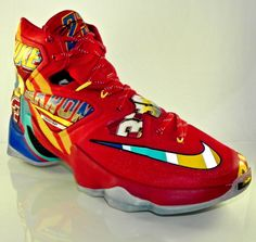 4f982212791 8 Best NIKE LEBRON XIII 13 SHOES images