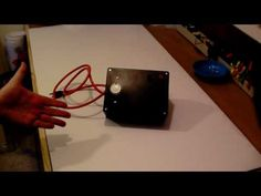 This is video 1 of 2 in my short series showing you how to build your own inexpensive, reliable, and safe power supply for heating the hot-wire for your foam. Foam Cutter, Neon Lamp, Hobby House, It Cast, Wire, Cool Stuff, Shop Ideas, Hot, Youtube