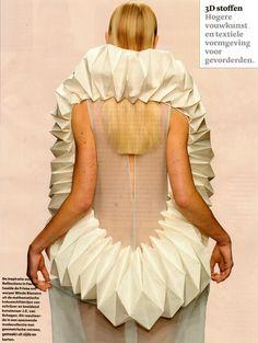 Trend 3D textile (EH)