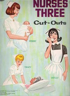 Nurses Three 1965