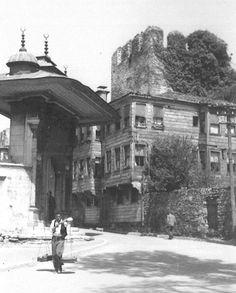 1000+ images about eski istanbul resimleri on Pinterest ...