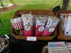 LOTS Of Ideas For Craft Show Farmers Market Sales