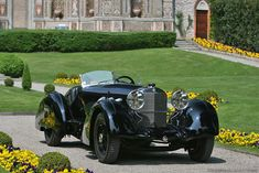 SUPERCARS.NET - Image Gallery for 1930 Mercedes-Benz 710 SSK Trossi Roadster