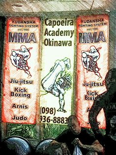 Martial arts for the whole family. Capoeira, MMA, Jiu-jitsu, Judo, Kickboxing, Arnis and Ladies Only Kickboxing.  Contact us today for more information.
