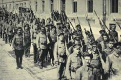 STUDIO PEGASUS - Serviços Educacionais Personalizados & TMD (T.I./I.T.): O Mundo em Guerra: Revoluções e intervenções na Hu...