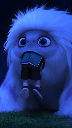 Abominable Yeti Dreamworks 2019 4k Hd Mobile And Desktop Wallpaper 3840x2160 1920x1080 2160x384 Movie Wallpapers Disney Wallpaper Cute Profile Pictures