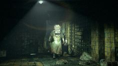 Bethesda Softworks Announces Voice Over Cast for The Evil Within