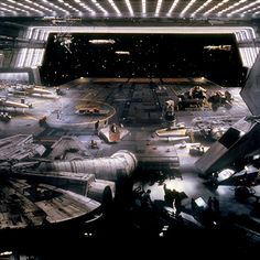 Hangár Star Wars Art, Lego Star Wars, Thrawn Trilogy, Jedi Sith, Galactic Republic, Millenium Falcon, Star Trek Starships, Model Maker, Star Wars Images