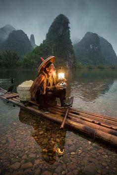 Ethereal Blow | Joel Santos | Guangxi Province, China