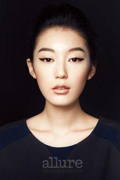 Allure Korea Monolid Eyeliner
