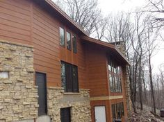 Lp 174 Smartside 174 8 Quot Lap Siding Pre Finished With Diamond