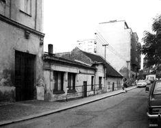 Mlýnská ulice - FB Milan Nepraš Novák Milan, Historia