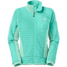 The North FaceRadium Hi-Loft Fleece Jacket