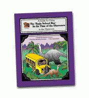A Guide for Using The Magic School Bus In the Time of the Dinosaurs in the - Teacher Created Resources |  | For ParentsCurrClick