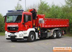 bamberg112.de - WLF-K der FF Hassfurt