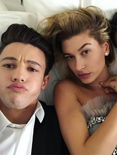Who is cameron dallas dating famous fix