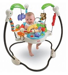 Check out the Fisher-Price Luv U Zoo Jumperoo at the official Fisher-Price website. Explore all Fisher-Price toys and gear now!