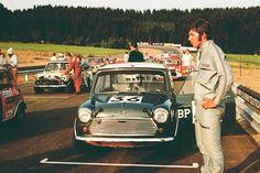 #Mini - Zeltweg 1969