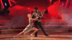 【HD】DWTS 19 WK 10 Alfonso Ribeiro & Witney Carson ARGENTINE TANGO Dancin...