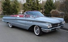 1960 Buick Invicta Convertible Maintenance of old vehicles: the material for new cogs/casters/gears/pads could be cast polyamide which I (Cast polyamide) can produce. My contact: tatjana.alic14@gmail.com