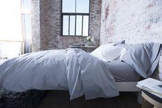 SPONSORED POST: No! Sleep! Till Brooklinen! — Sponsored by Brooklinen