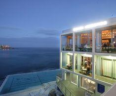 Icebergs Dining Room Bar Restaurant Bondi Beach