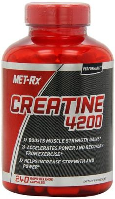 100% HPLC pure creatine monohydrate Enhances the ability of muscles to produce higher muscular force Helps promote athletic performance