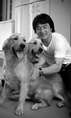 Jackie Chan: Chan Kong-sang, 陳港生, SBS, MBE (born ; 7 April 1954)