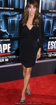 Jennifer Flavin-Stallone  ( New York Movie Premiere for