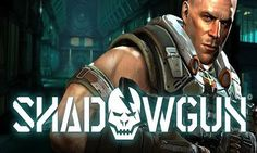 SHADOWGUN Mod Apk Download +data – Mod Apk Free Download For Android Mobile Games Hack OBB Data Full Version Hd App Money mob.org apkmania apkpure apk4fun