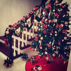 Christmas christmas tree noel