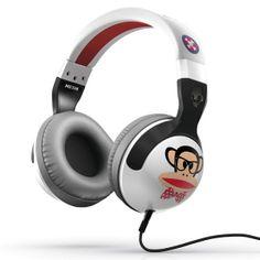 Słuchawki Paul Frank