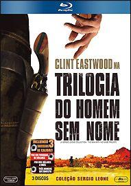 Trilogia do Homem sem Nome - na DVD WORLD