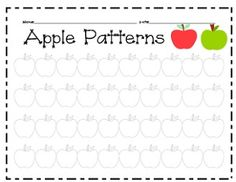 Kindergarten SuperKids: More Patterns & A Freebie!
