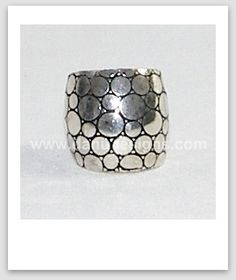 $5.00 Fair Trade Silver Adjustable Cuff Ring from India ~ Tags #Fair Trade #Ethical #Socially Responsible #Fairly Traded #Handmade #Handcrafted #Gypsy #Hippie #Bohemian #Boho #Ethnic #Tribal #Cuff #Ring #Fashion #Jewellery #Jewelry #India