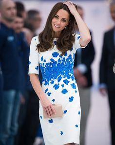 How to Dress Like Kate Middleton on a Plebeian Budget  via @PureWow