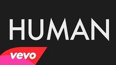 Krewella - Human - YouTube