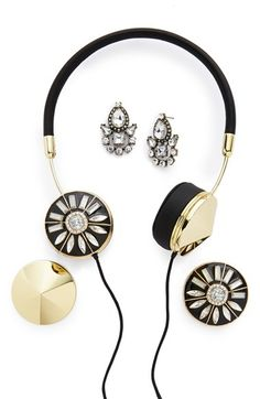 Frends x BaubleBar 'Layla' Headphones available at #Nordstrom #CoolXmas