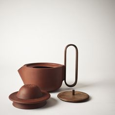 Aureola Tea Set. Design by Luca Nichetto and Lera Moiseeva for Mjolk #RussianDesign #РусскийДизайн