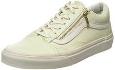 Vans Unisex Adults Old Skool Zip Low-Top Sneakers, Green ... https://www.amazon.co.uk/dp/B01LW8EX60/ref=cm_sw_r_pi_dp_x_uc84ybYMGAQ19