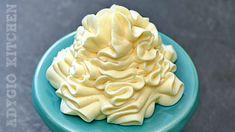 Crema de vanilie cu frisca sau mousse de vanilie - YouTube Mousse, No Cook Desserts, Icing, Peanut Butter, Cooking Recipes, Sweets, Diet, Cookies, Food
