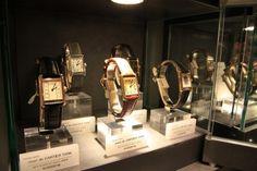 3月25日金オープン!! HIROB SOUTH ニュウマン新宿店:Vintage must de Cartier