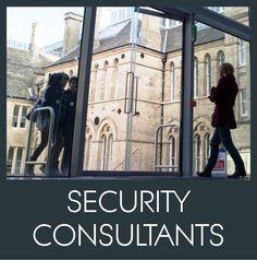 Professional Security-Consultant