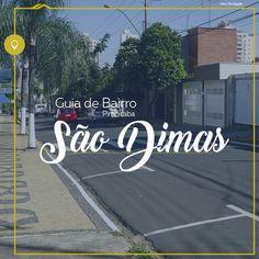 Com mais de meio século, o Bairro de São Dimas se destaca hoje pelas suas inúmeras qualidades, como variedades de serviços completos e sua conservada tranquilidade! Conheça nossos imóveis no bairro!