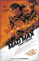 I Liked It, But...: Mad Max: Fury Road (2015)