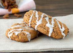Protein Bar Recipe: Carrot Cake
